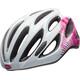 Bell Tempo Joyride Damer pink/hvid